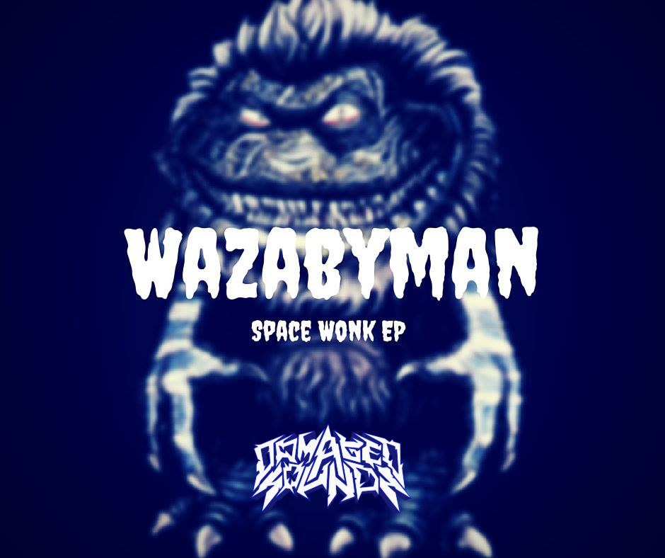 Wazabyman Cover