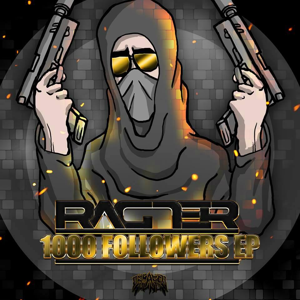 Ragner - 1000 Followers EP