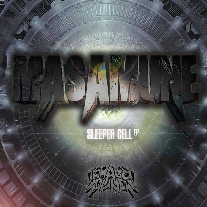 Masamune - Sleeper Cell EP