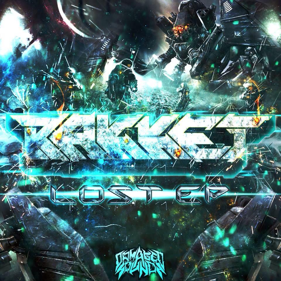 Rakket - Lost EP