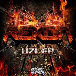 Rekon - Uzi EP