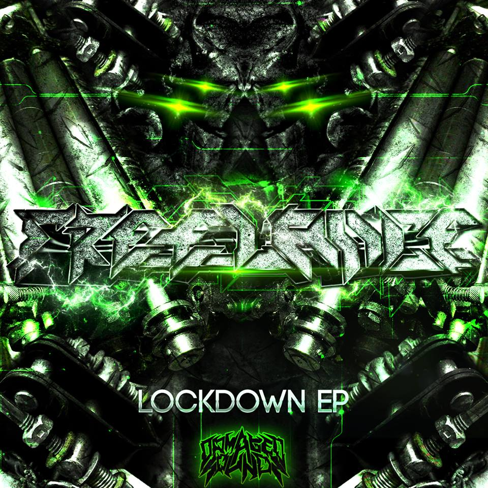 Freelance - Lockdown EP