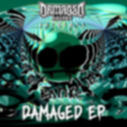 DAMAGED EP COVER.JPG