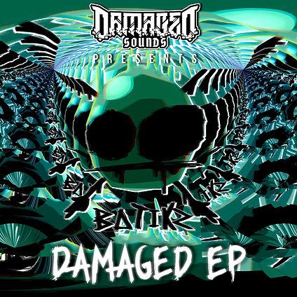 DAMAGED EP COVER.JPG
