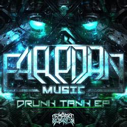 Earpornmusic - Drunk Tank EP