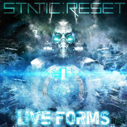 Static:Reset - Live Forms EP