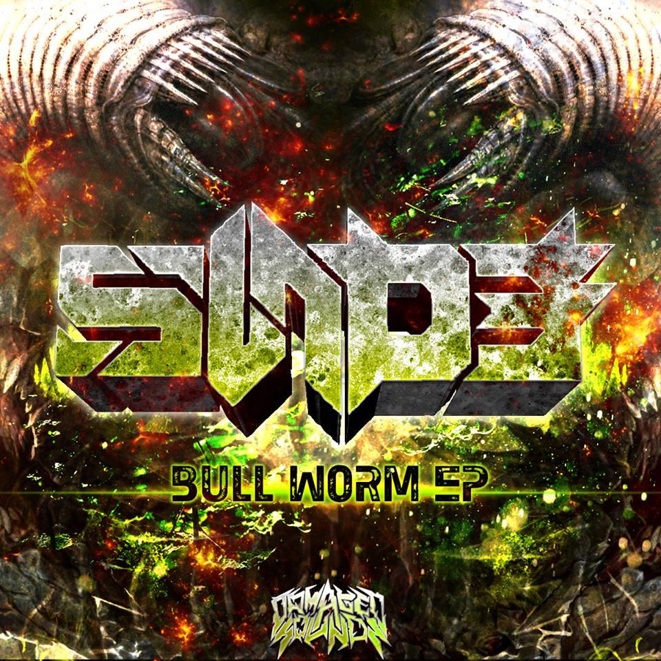 Slade - Bull Worm EP