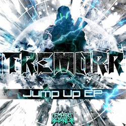 Tremorr - Jump Up EP