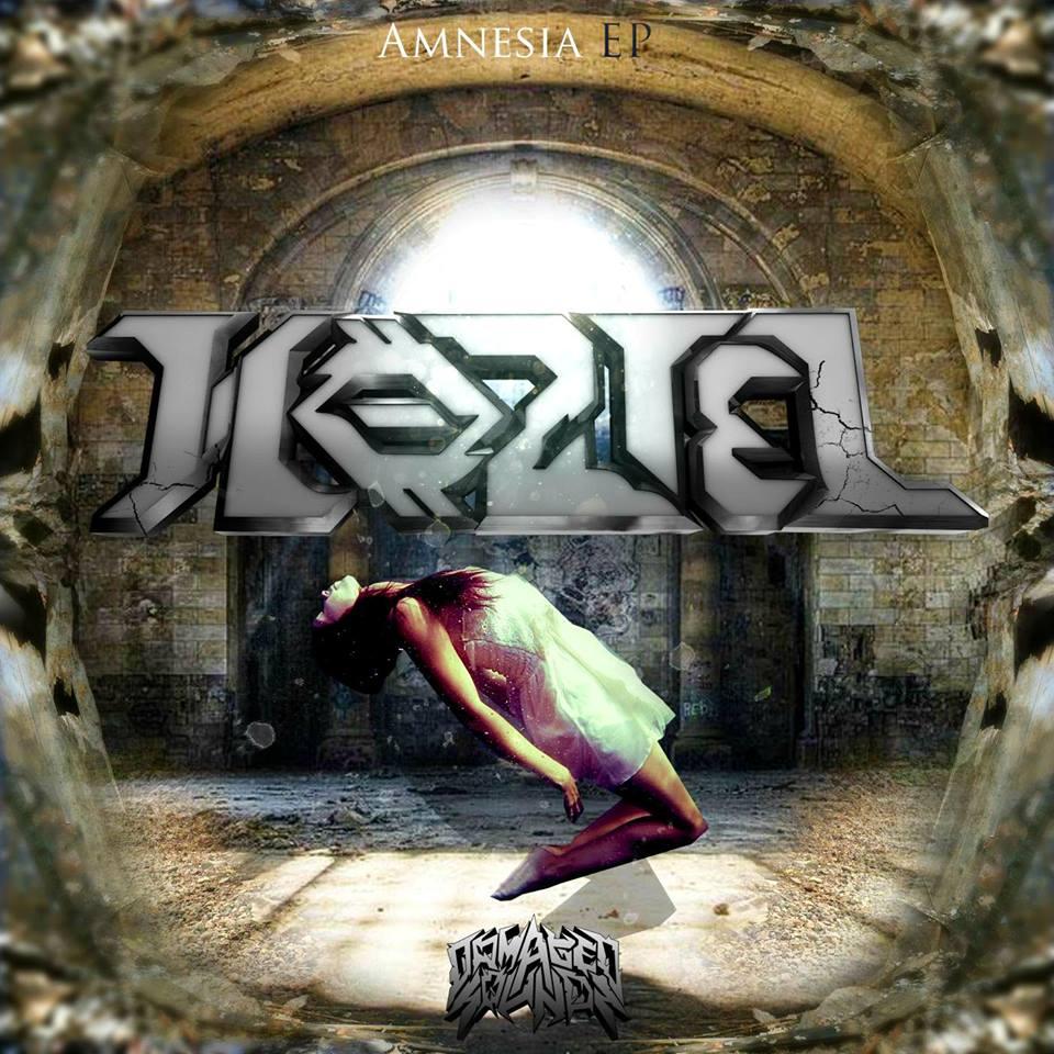 Hoztel - Amnesia EP