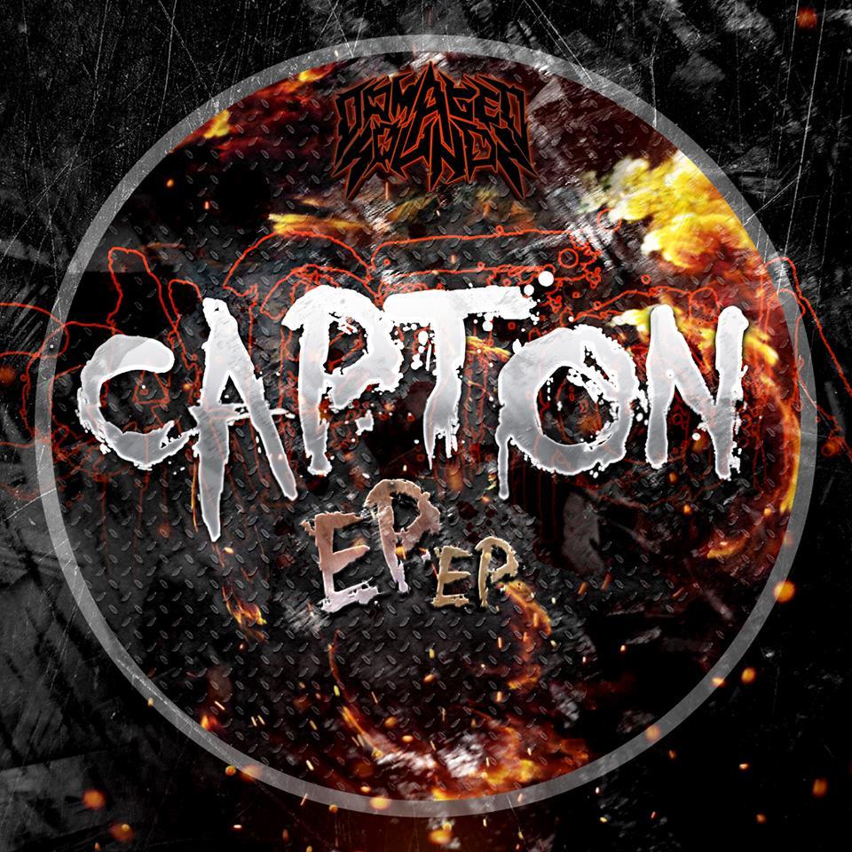Capton - EP EP