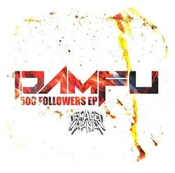 Damfu cover