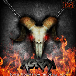 Konak - Songs Stolen From The Devil