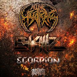 Nine Hydras & Ehallz - Scorpion