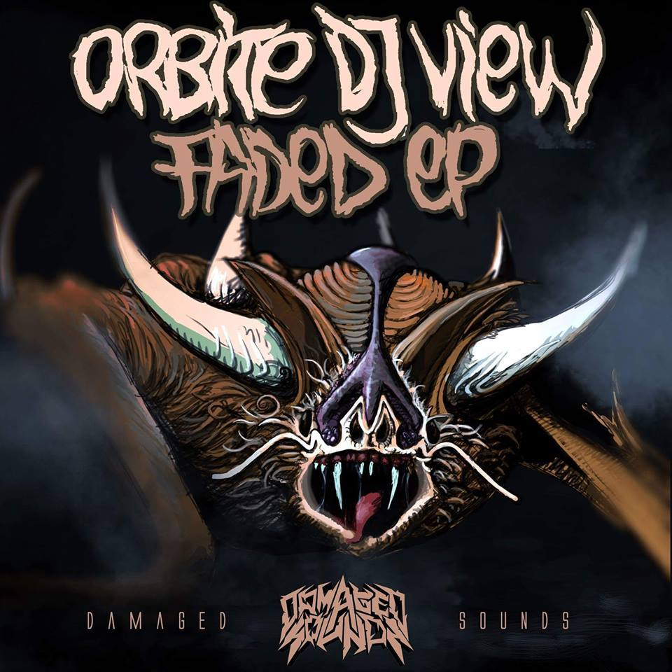 DJ View & Orbite Cover