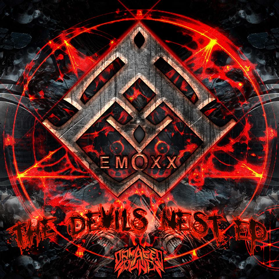 Emoxx - The Devils Nest EP
