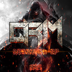 Grim - Deserted EP
