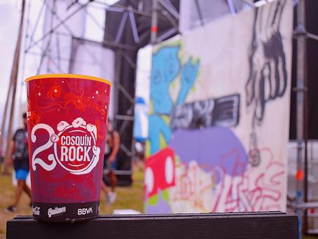 Cosquín Rock: 20 años, duelo generacional, Igualdad de género y diversidad musical