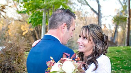 Jamie & Holly Wedding Video