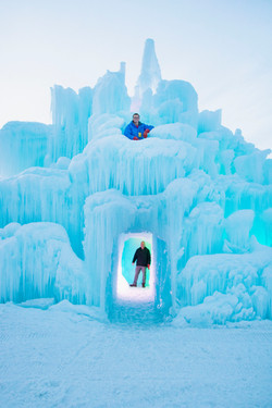 ice palace Rigby Idaho
