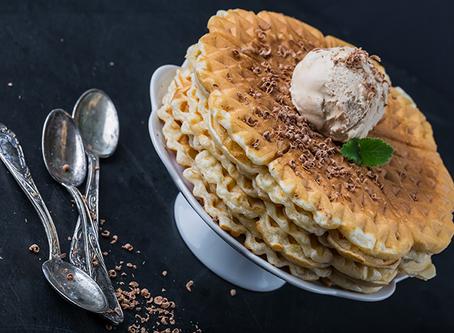 10 formas inusitadas de tomar sorvete