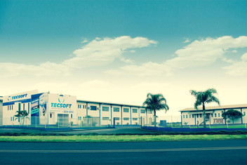 tecsoft - industria maquinas sorvete - w