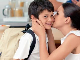 Çocuğumun okula  başlamasına hazır mıyım?