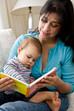 Bebeğe Kitap Okumak mı?