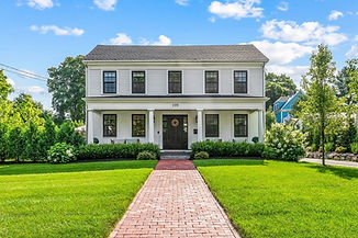 109 High St, Newton, MA 02464
