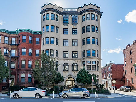 857 Beacon St Unit 31, Boston, MA 02215
