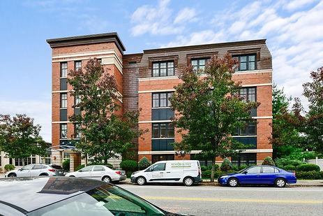 163 Chestnut Hill Ave Unit 306, Boston, MA 02135