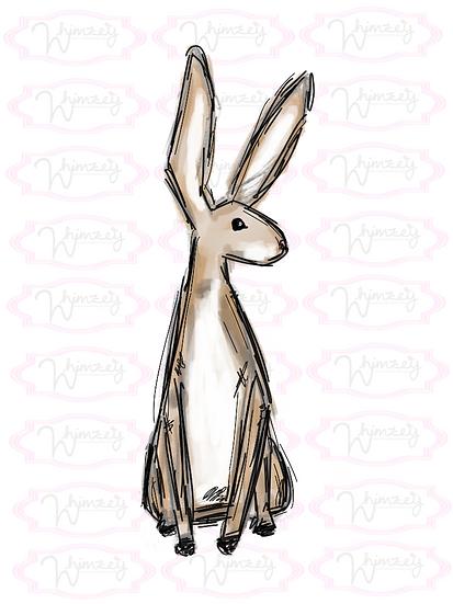 Skinny Rabbit