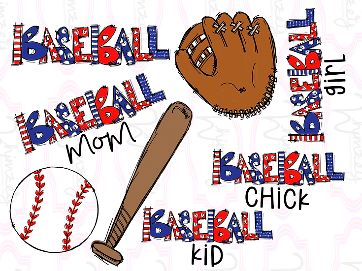 Basball Package Download