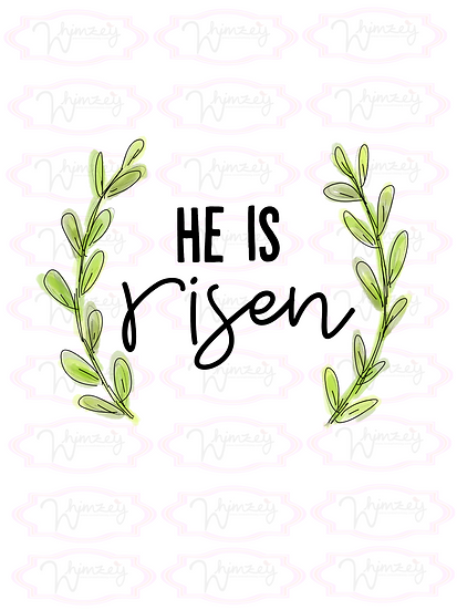 He is Risen Download