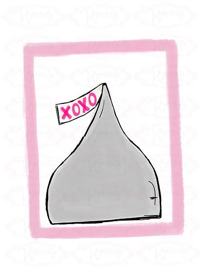 Digital candy kises Download