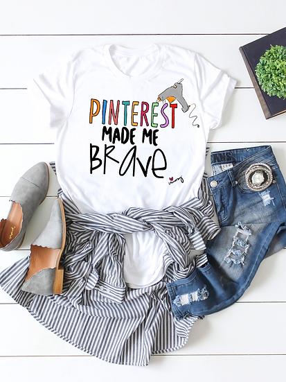 Digital Pinterest File