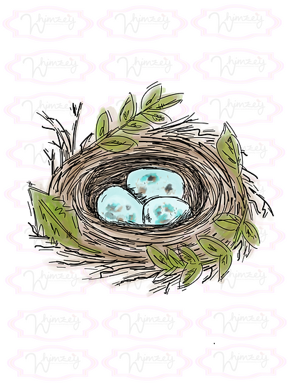 Digital Bird Nest Download