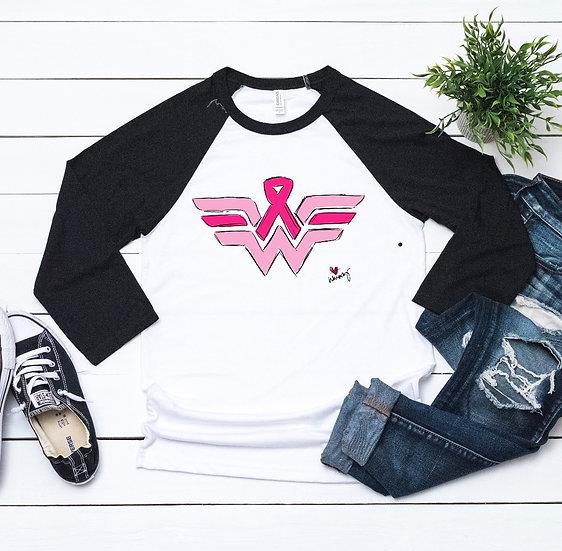Wonder Breast Cancer Hero