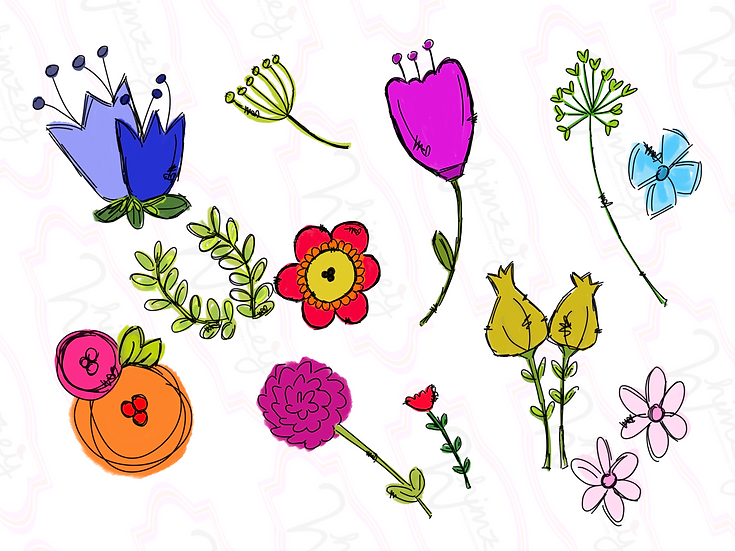 Floral Group