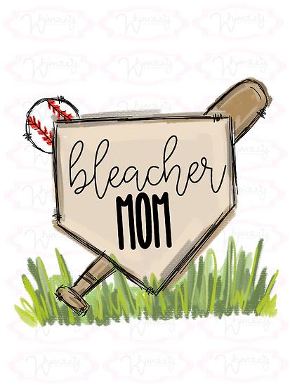Bleacher Mom