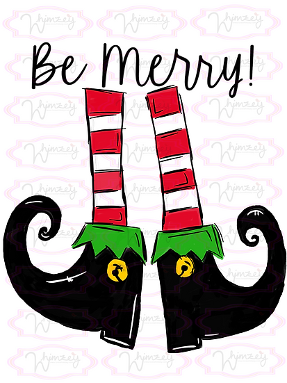 Be Merry  File