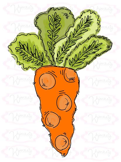 Orange Whimzey Carrot Download