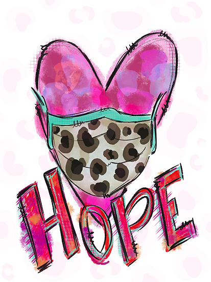 Mask Hope