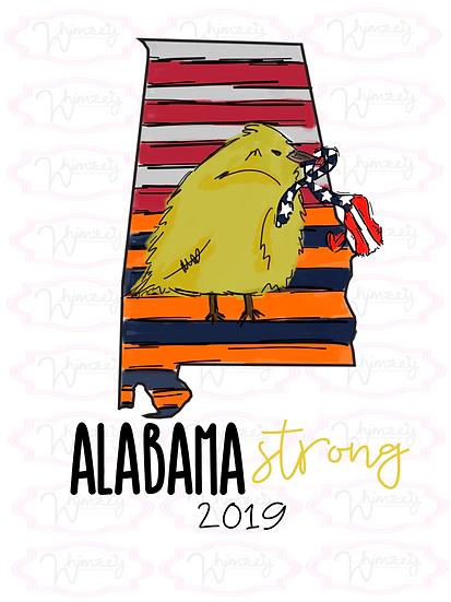 Alabama Strong