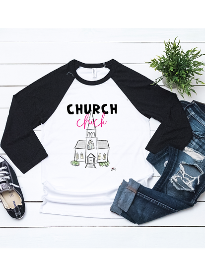 Digital Church Chick Download