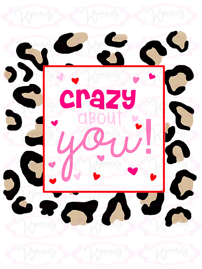 Digital Crazy about YOU Download