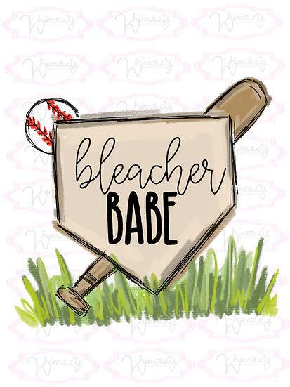 Bleacher Babe