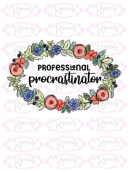 Digital Procrastinator Download