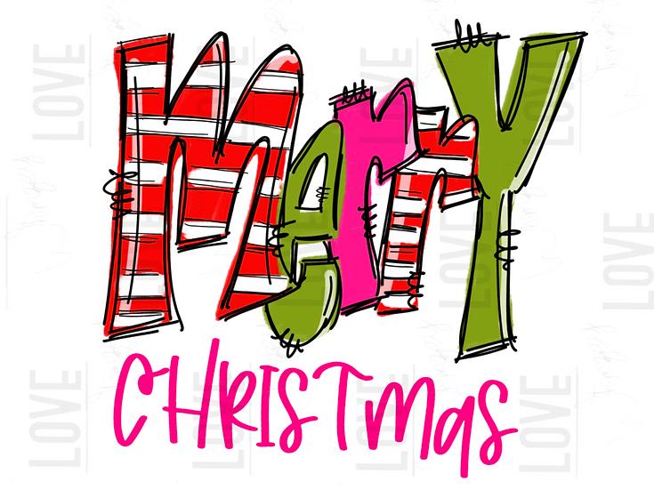 Whimzey CHristmas