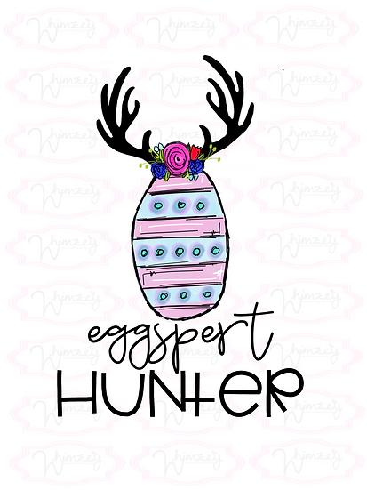 Eggspert Hunter Download