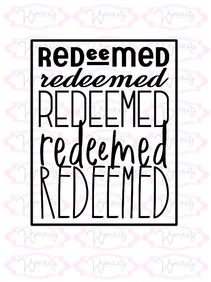 Simple Redeemed